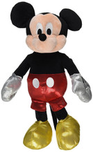 "Mickey Mouse TY's Beanie Buddy Sparkle Large 13"" Plush Toy"