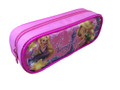 Tangled Rapunzel Pencil Case, Pencil Box - Light Pink