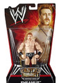 WWE Royal Rumble Plastic Action Figure - Sheamus