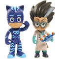 PJ Masks Figure Pack Set Catboy / Romeo Toy Figure
