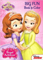 "Sofia the First Jumbo 96 pg. Coloring and Activity Book - ""Royal Achiever"""