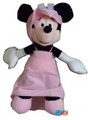 "Minnie Mouse Large 15"" Plush Toy - Pink"