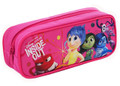 Inside Out Pencil Case Pencil Box - Pink
