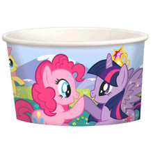 My Little Pony Treat Cups ( 8 ct. )