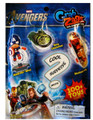 Avengers Grab Zags Cool Surprise Toys - Series 1