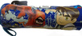 Ben 10 Pencil Pouch Pencil Case - Blue