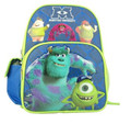 "Monsters University 12"" Toddler Backpack"