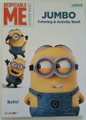 "Despicable Me Coloring/Activity Book - "" Bello """
