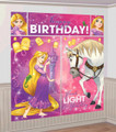 Rapunzel Dream Big Scene Setter Decoration Kit