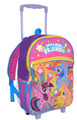 My Little Pony Large Rolling 16 Inch Backpack - Pegasus Friends