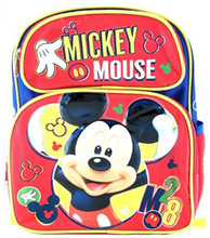 """Mickey Mouse """"M28"""" 12' Inch Toddler"""
