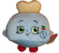 Shopkins - Toasty Pop 6 Inch Small Plush