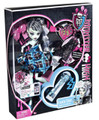 "Monster High ""Sweet 1600th"" Frankie Stein Plastic Doll and Accessories"