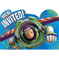 Toy Story Birthday Party Invitations Pack of 8 Invitations