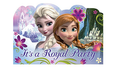 Frozen Birthday Party Invitations Pack of 8 Invitations