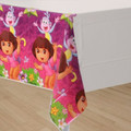 Dora the Explorer Plastic Tablecover Table Cover