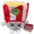 Shopkins - Poppy Corn 6 Inch Small Plush