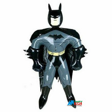 "Batman Large 37"" Inflatable Toy Inflate"
