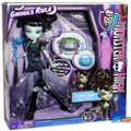 "Monster High ""Ghouls Rule"" Frankie Stein Plastic Doll and Accessories"