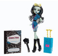 "Monster High ""Scaris"" Frankie Stein Plastic Doll and Accessories"