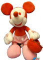 "Mickey Mouse Large 14"" Plush Toy - Strawberry"
