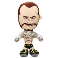 WWE Brawling CM Punk 17 Inch Plush Toy
