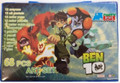 Ben 10 68 pc Art Set