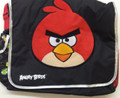 Angry Birds Red Bird Messenger Bag Backpack