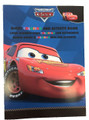 Cars Giant 96 pg English / Spanish Coloring and Activity Book - McQueen