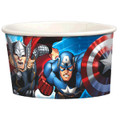 Avengers Assemble Treat Cups ( 8ct. )