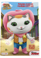 "Sheriff Callie Jumbo Coloring/Activity Book - ""Nice and Friendly"""