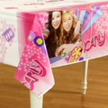 iCarly Plastic Tablecover Table Cover