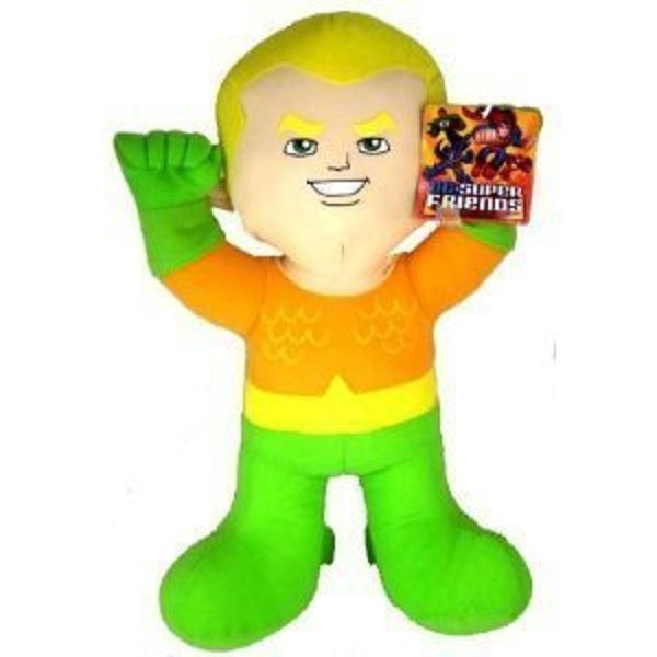 Aquaman  14 inch plush Toy
