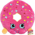 "Shopkins D'lish Donut 16"" Inch Plush Toy"