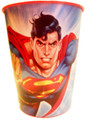 Animated Super-Man Keepsake Favor Souvenir Cup (1 Cup)