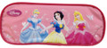 Pencil Case - Princess Aurora, Cinderella, Snow White - Light Pink