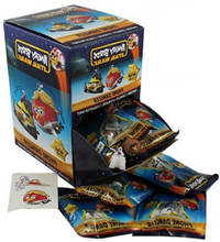 Angry Birds Star Wars Mystery Phone Danglers