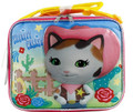 Sheriff Callie Lunch Case - Pink