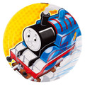 Thomas the Train 9 Inch Dinner Lunch large Plates Party Birthday