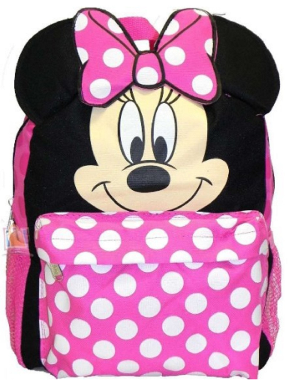 4fdead09d36 Minnie Mouse Small Toddler 12