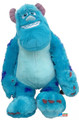 "Monsters University Mike and Sully 18"" Plush Backpack Toy - Sully"