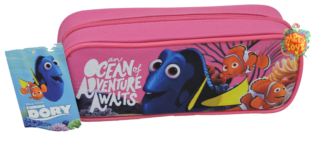 Pencil Case - Finding Dory - Pink