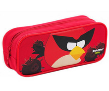 Pencil Case - Angry Birds Space - Red