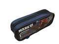 Pencil Case - Iron Man - Mark IV - Black