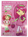 "Strawberry Shortcake Coloring Book - "" So Very Raspberry """