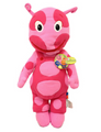 The Backyardigans Large 26 Inch  Plush Toy -  Uniqua
