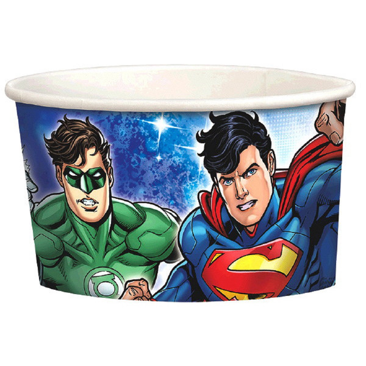 Justice League Treat Cups ( 8ct. )