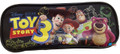 Pencil Case - Toy Story 3 - Black