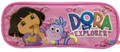Pencil Case - Dora the Explorer - Light Pink