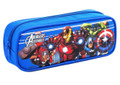 Pencil Case - Avengers - Blue